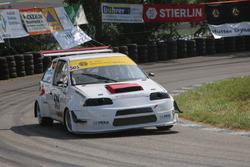 Lukas Naef, Suzuki Swift, RCU