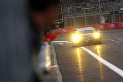 Ganadores GTE Am, #77 Dempsey Proton Competition Porsche 911 RSR: Christian Ried, Matteo Cairoli, Marvin Dienst