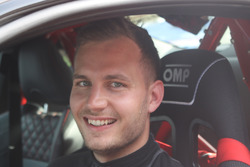 Lukas Eugster, Swiss Race Academy