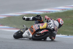 Red Bull Rookies Cup: Brno
