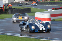 1963 Cooper-Ford T61 'Monaco', Keith Ahlers