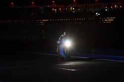 #22 Glazik Moto Sport Passion Endurance, Suzuki: Maxime Gucciardi, David Le Bail, Jean-Christophe Charlier