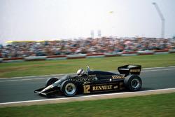 Найджел Мэнселл, Lotus 94T