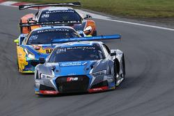 #3 Team WRT Audi R8 LMS: Джейк Денніс, Петер Схотхорст