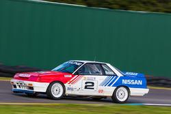 Nissan Skyline GT-R R31 1990 года