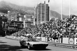 Le Prince Rainier, Lamborghini Marzal