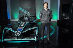 Нельсон Піке-мол., Jaguar Racing