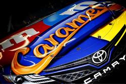 Auto von Kyle Busch, Joe Gibbs Racing Toyota