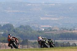 Михаэл ван дер Марк, Yamaha Factory Racing