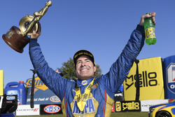1. Funyn Car: Ron Capps