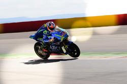 Pruebas KTM Aragón