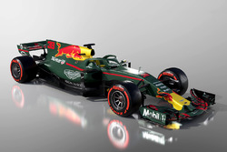 Aston Martin Red Bull Racing fantasy rendering