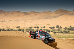 Dakar Series Rally China