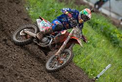 Тони Кайроли, Team Italië