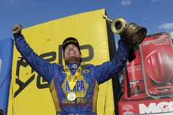 1. Funny Car: Ron Capps