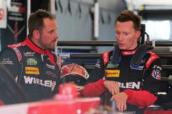 Eric Curran, Mike Conway, Action Express Racing