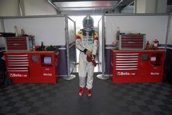 Mato Homola, DG Sport Compétition, Opel Astra TCR