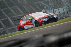 Пепе Оріола, Lukoil Craft-Bamboo Racing, SEAT León TCR