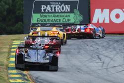 #90 Visit Florida Racing Ligier LMP2: Марк Гуссенс, Ренгер ван дер Занде, Джонатан Бомаріто