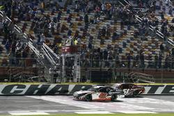 Alex Bowman, Chip Ganassi Racing Chevrolet conquista la vittoria