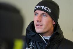 Yelmer Buurman, Black Falcon, Mercedes-AMG GT3