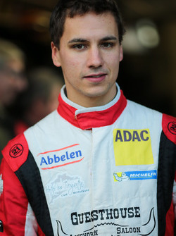 Klaus Bachler, Frikadelli Racing, Porsche 911 GT3 R