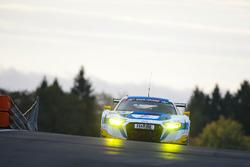 Frank Stippler, 'Dieter Schmidtmann', Phoenix Racing, Audi R8 LMS
