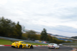 Hubert Haupt, Abdulaziz Al Faisal, Yelmer Buurman, Black Falcon, Mercedes-AMG GT3