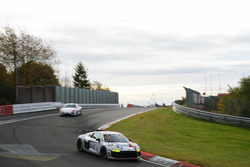 Christian Abt, Ioannis Smyrlis, Stephan Epp, Car Collection Motorsport, Audi R8 LMS GT4