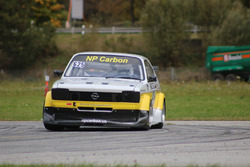 Peter Niederer, Opel Kadett C, RCU, 2. Rennlauf
