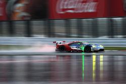 Экипаж №66 команды Ford Chip Ganassi Racing, Ford GT: Оливье Пла, Штефан Мюкке
