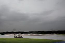 Рио Мичигами, Honda Racing Team JAS, Honda Civic WTCC