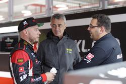 Роб Хафф, All-Inkl Motorsport