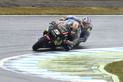 Жоан Зарко, Monster Yamaha Tech 3