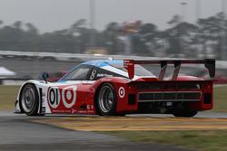 #01 Telmex Chip Genassi Racing Met Felix Sabates BMW Riley: Scott Pruett, Memo Rojas, Charlie Kimball, Juan Pablo Montoya