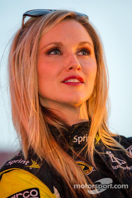 Miss Sprint Cup