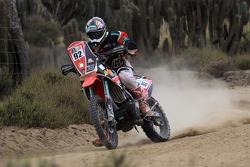 #92 Honda: Jeremias Esquerre