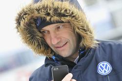 Francois-Xavier Demaison, Volkswagen Motorsport