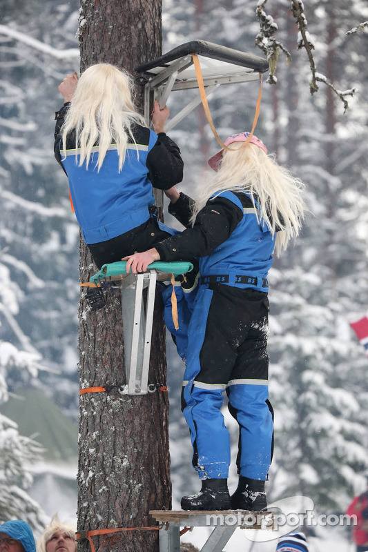 Sweden clima