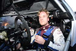 Mads Ostberg, Ford Fiesta RS WRC, Qatar M-Sport World Rally Team
