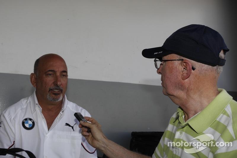 Bobby Rahal, Teambaas BMW Team RLL