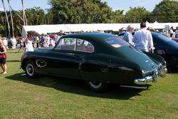 1953 Bentley R 2 Door Fastback Continental Sports Saloon