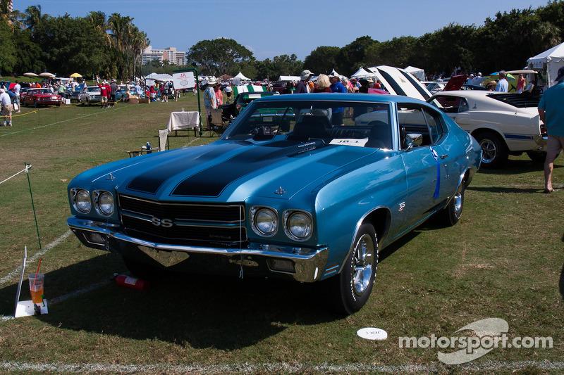 1970 Chevrolet Chevelle SS (454)
