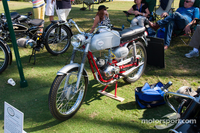 1962 Wards Riverside Benelli 450 SS