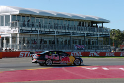 Jamie Whincup, Red Bull Racing