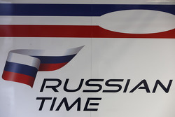 RUSSIAN TIME