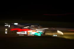 #16 Dyson Racing Team Lola B12/60 Mazda: Chris Dyson, Guy Smith, Butch Leitzinger