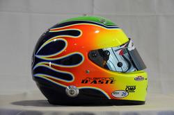 Helmet, Stefano D'aste, BMW 320 TC, Wiechers-Sport