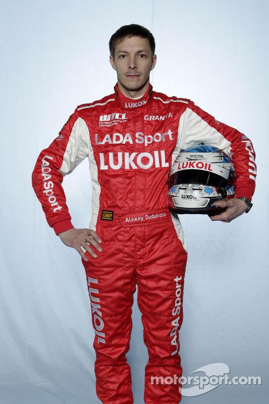 Alexey Dudukalo, Lada Granta, LADA Esporte Lukoil