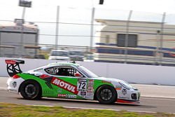 Buz McCall, GTSport Racing with Goldcrest/Motul/Stoptech/Invoice Prep/Porsche Cayman S